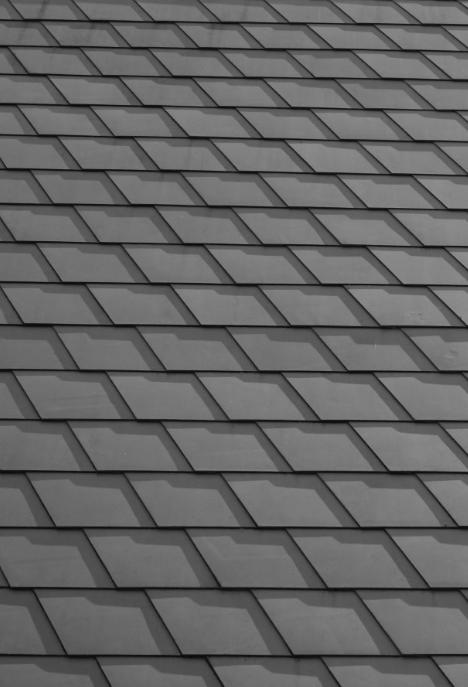 An image of asphalt composit shingles roof in Huntington Beach.